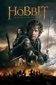 เดอะ ฮอบบิท: สงครามห้าเหล่าทัพ The Hobbit: The Battle of the Five Armies (2014)