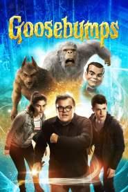 คืนอัศจรรย์ขนหัวลุก Goosebumps (2015)