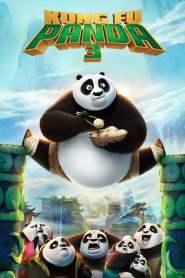 กังฟูแพนด้า 3 Kung Fu Panda 3 (2016)