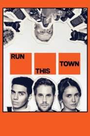 เมืองอาชญากล Run This Town (2020)