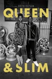 ควีนกับสลิม คู่เดือด ถนนอันตราย Queen & Slim (2019)