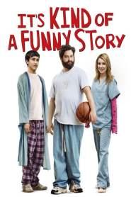 ขอบ้าสักพัก หารักให้เจอ It's Kind of a Funny Story (2010)