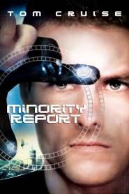 หน่วยสกัดอาชญากรรมล่าอนาคต Minority Report (2002)
