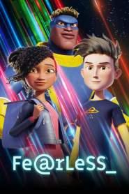 เฟียร์เลส: เกมซ่าปราบเซียน Fearless (2020)