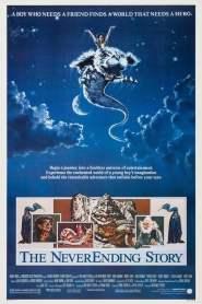 อภินิหารจินตนาการไม่รู้จบ The NeverEnding Story (1984)