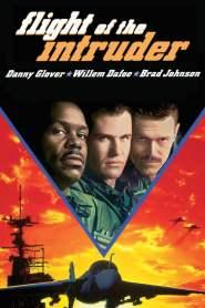 สงคราม ความหวัง ความตาย Flight of the Intruder (1991)