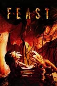 พันธุ์ขย้ำ เขี้ยวเขมือบโลก Feast (2005)