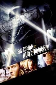 สกายกัปตัน ผ่าโลกอนาคต Sky Captain and the World of Tomorrow (2004)