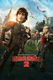 อภินิหารไวกิ้งพิชิตมังกร 2 How to Train Your Dragon 2 (2014)