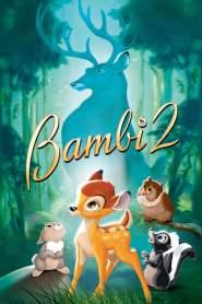 กวางน้อย…แบมบี้ 2 Bambi II (2006)