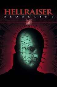 งาบแล้วไม่งุ่นง่าน 2 (เวลาไหนก็ไม่เว้น) Hellraiser: Bloodline (1996)