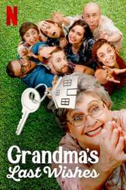 พินัยกรรมอลเวง Grandma's Last Wishes (2020)