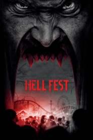 สวนสนุกนรก Hell Fest (2018)