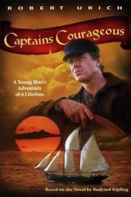 กัปตันหัวใจแกร่ง Captains Courageous (1996)