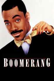 บูมเมอแรง รักหลอกเจอศอกกลับ Boomerang (1992)