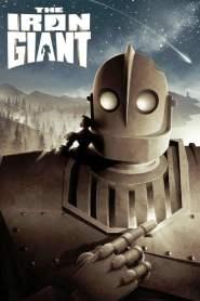 ไออ้อน ไจแอนท์ หุ่นเหล็กเพื่อนยักษ์ต่างโลก The Iron Giant (1999)