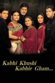 ฟ้ามิอาจกั้นรัก Kabhi Khushi Kabhie Gham (2001)