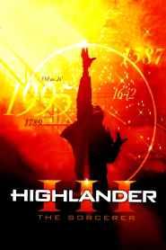 ไฮแลนเดอร์ อมตะทะลุโลก Highlander III: The Sorcerer (1994)