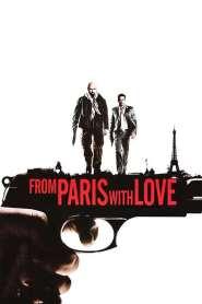 คู่ระห่ำ ฝรั่งแสบ From Paris with Love (2010)