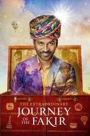 มหัศจรรย์ลุ้นรักข้ามโลก The Extraordinary Journey of the Fakir (2017)