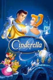 ซินเดอเรลล่า Cinderella (1950)
