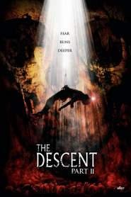หวีดมฤตยูขย้ำโลก 2 The Descent: Part 2 (2009)