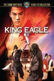 จอมอินทรีบุกเดี่ยว King Eagle (1971)
