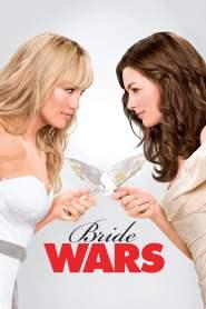 สงครามเจ้าสาว หักเหลี่ยมวิวาห์อลวน Bride Wars (2009)