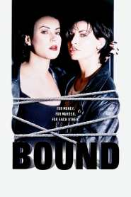 ผู้หญิงเลือดพล่าน Bound (1996)