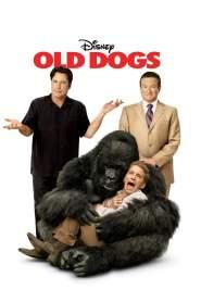 คู่ป๊ะป๋าซ่าส์ลืมแก่ Old Dogs (2009)