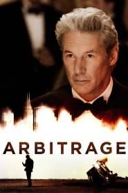 สุภาพบุรุษเหี้ยมลึก Arbitrage (2012)