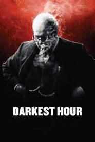 ชั่วโมงพลิกโลก Darkest Hour (2017)