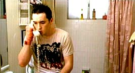 William Torgerson Love on the Big Screen Cusack Say Anything
