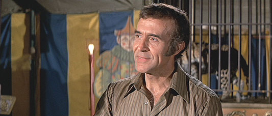 Image result for ricardo montalban 1973
