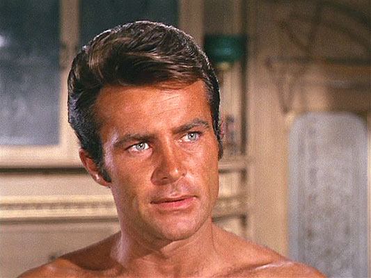 Robert Conrad  MovieActorscom