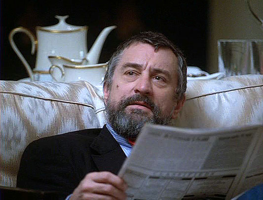 Image result for wag the dog robert deniro