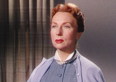 Image result for magnificent obsession agnes moorehead
