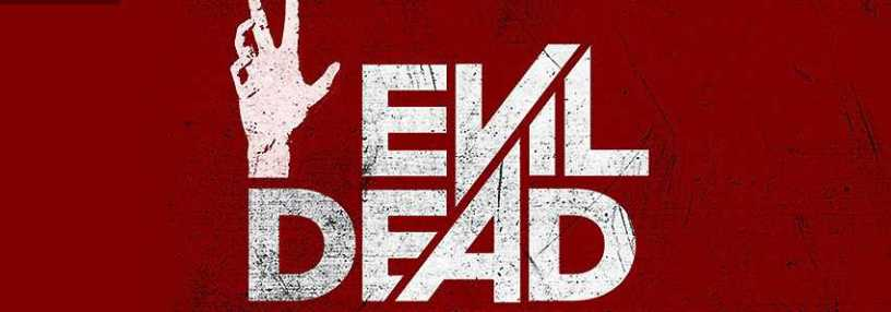Evil dead facebook cover