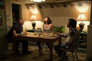 Cloverfield Lane 10 kritika