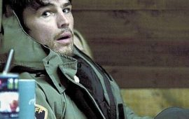 Review 30 Days of Night (Halloween Throwback)