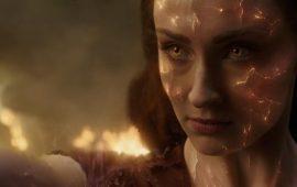 X-Men: Dark Phoenix Blu-Ray/DVD actie (Nu verkrijgbaar)
