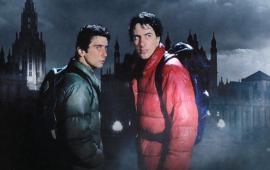 Review An American Werewolf in Londen (Halloween Throwback)