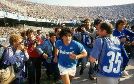 DVD review Diego Maradona (Nu verkrijgbaar op DVD)