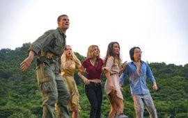 Winnaars vrijkaartenactie Fantasy Island (Nu in de bioscoop)