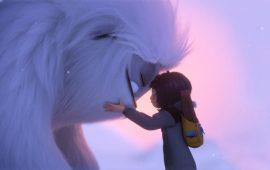 DVD-actie Everest: De Jonge Yeti (Nu verkrijgbaar op DVD en Blu-Ray)