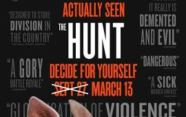 Trailer The Hunt