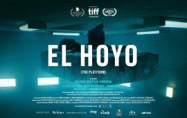 Review El Hoyo (Nu te zien op Netflix)