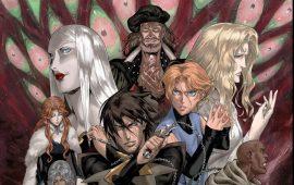 Review Castlevania S3 (Nu te zien op Netflix)
