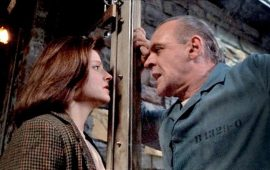 Review Silence of the Lambs, Day1 #myownimaginefestival