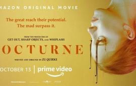 Review Nocturne (Welcome to the Blumhouse nu te zien op Amazon Prime)